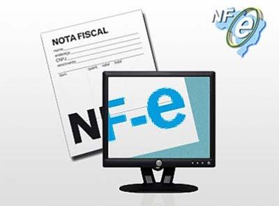 Nota Fiscal de Serviço Eletrônica (NFS-e) da Prefeitura Municipal de Porto Alegre