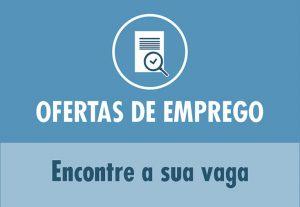Consulta de Vagas de Emprego - Prefeitura Municipal de Porto Alegre